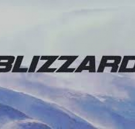 Ozone Bizzard - Dedicated Snowkite Performance -